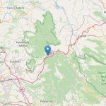 Lievi scosse di terremoto avvertite a Roma, epicentro a Vicovaro [DATI e MAPPE]