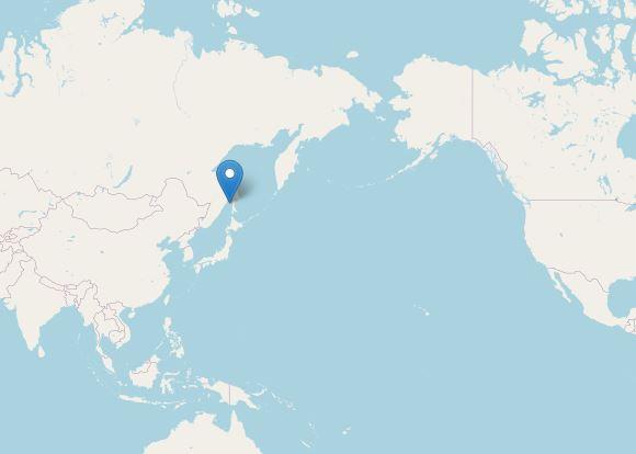 terremoto russia