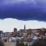 Continua il maltempo al Nord-Est: tornado si abbatte su Trieste [FOTO e VIDEO]