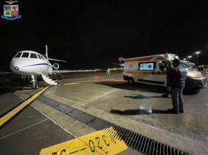 trasporto aeronautica catania napoli