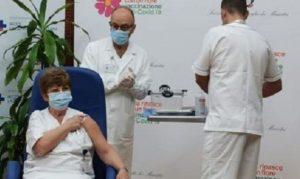 vaccino spallanzani