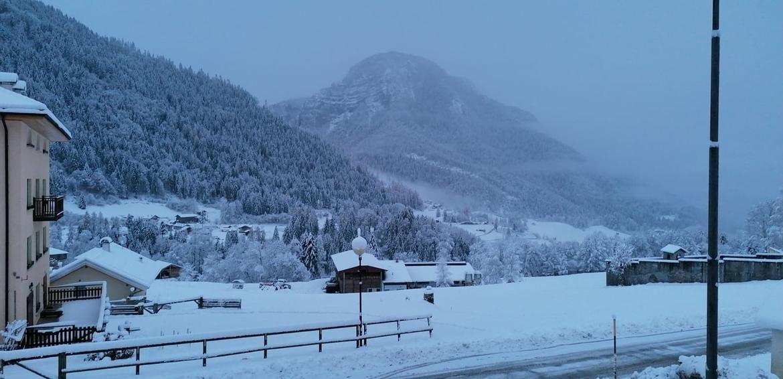 È attesa per venerdì e durerà almeno per tutto il fine settimana la fase più intensa della perturbazione che ha già interessato il Trentino