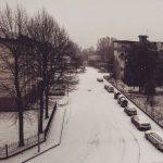 Maltempo, anche il Veneto si sveglia sotto la neve: fiocchi anche a Venezia, -41,8°C sull'Altopiano di Asiago [FOTO]