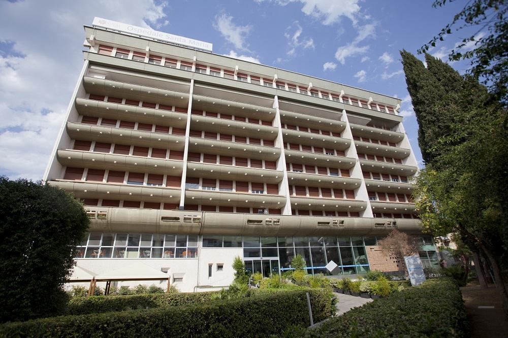 GVM PUGLIA - Ospedale Santa Maria di Bari
