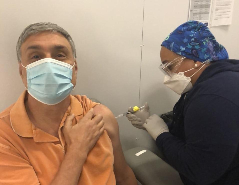 Guido Silvestri vaccino Moderna