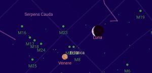 Luna Venere