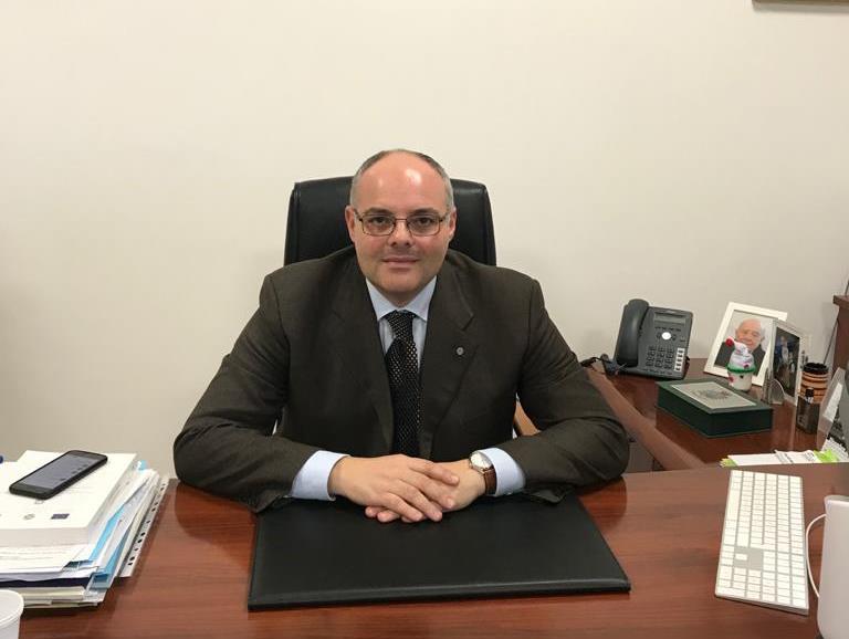 Massimiliano Ferrara