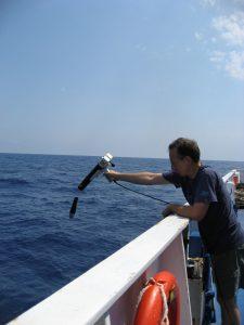 Riscaldamento record oceani 2020