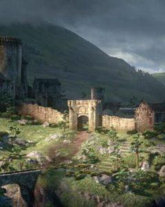 brave castello