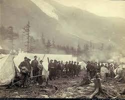 cercatori oro alaska