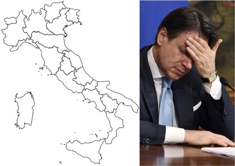 conte italia dpcm