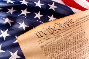 costituzione america