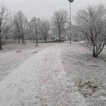 Meteo, giornata di ghiaccio in Pianura Padana: tra Lombardia, Veneto ed Emilia Romagna temperature massime di -2°C! Lo spettacolo della galaverna [FOTO]