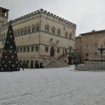 Maltempo, Epifania all'insegna della grandine in Toscana, Liguria e Umbria: imbiancate Livorno, Lavagna e Perugia [FOTO e VIDEO]