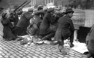 guerra civile irlanda