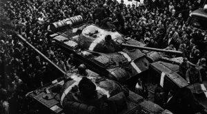 invasione cecoslovacchia