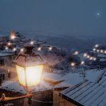 Maltempo, notte da lupi al Sud: bufere di neve in Calabria, nevica senza sosta a Cosenza [FOTO]