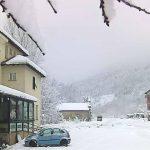 Maltempo Liguria, tanta neve sull'Appennino: il Monte Settepani raggiunge i 114cm di coltre bianca [FOTO]