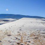 Meteo, la neve imbianca le dune del Sahara, è la quarta volta in 42 anni: freddo record ad Ain Sefra, in Algeria [FOTO]