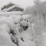 Maltempo Toscana, pioggia, neve e vento: punte di 45mm nel Pistoiese, oltre 5mila persone senza corrente in provincia di Lucca [FOTO]