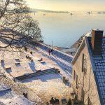 Scandinavia nel freezer polare: -18°C a Oslo, -16°C a Stoccolma, scenari glaciali dal Nord Europa – FOTOGALLERY