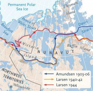 passaggio a nord ovest