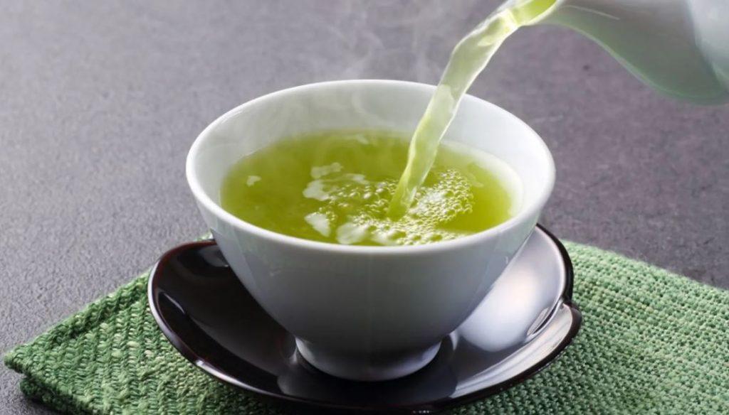 antinfiammatorio naturale tè matcha