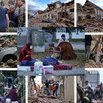 Terremoto Croazia, il 2021 inizia con nuove scosse nelle zone colpite: soccorsi in pieno svolgimento [FOTO]