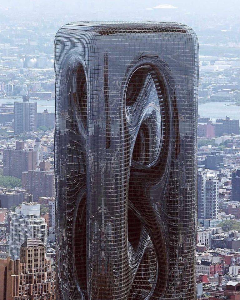 Credit: Hayri Atak Architectural Design Studio