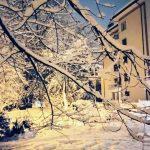 Maltempo, tanta neve al Nordest tra Trentino Alto Adige e Friuli Venezia Giulia: oltre 2 metri di coltre bianca e rischio valanghe [FOTO]