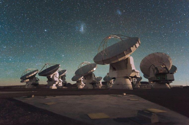 universo telescopi