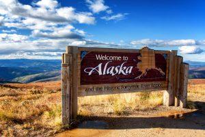 welcome alaska