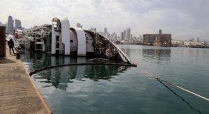 Beirut 6 mesi dopo esplosione