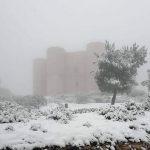 Maltempo, nevica in Puglia: scenari mozzafiato dai Monti Dauni al Gargano, da Monteleone a Monte Sant'Angelo [FOTO]