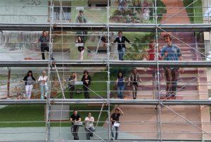 Cité Création collettivo