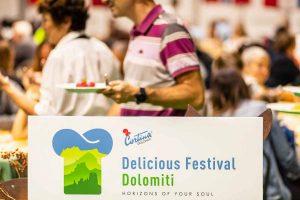 DeliciousFestivalDolomiti
