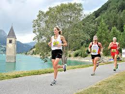 Giro del Lago di Resia