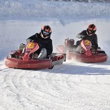 Ice-Kart