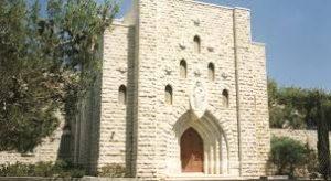 Monastero del Monte Carmelo