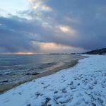 Maltempo, Puglia stretta nella morsa del gelo: raffiche di vento glaciale, attese nuove nevicate [FOTO]