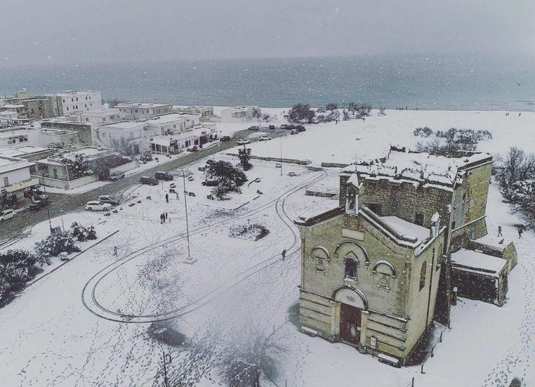 San Pietro in Bevagna - Marina di Manduria (TA)