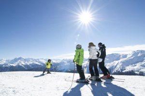 Skiarena Due Paesi