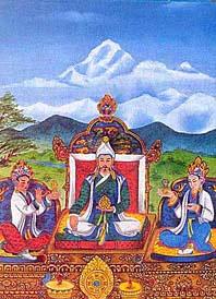 Songzan Ganbu
