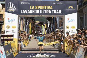 Sportiva Lavaredo Ultra Trail