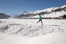 Winter Trail livigno