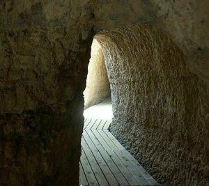 acquedotto Gea de Albarracín
