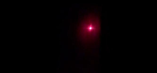 avvistamento ufo