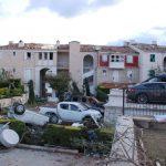 Paura in Turchia, tornado devasta Cesme: scia di distruzione nella cittadina sulla costa egea, 16 feriti [FOTO]