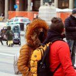 Meteo, inizia l'ondata di freddo al Nord: -0,1°C a Trieste sferzata dalla Bora, ultime ore di caldo con +18°C al Sud [DATI e FOTO]