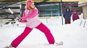 fur rendezvous softball